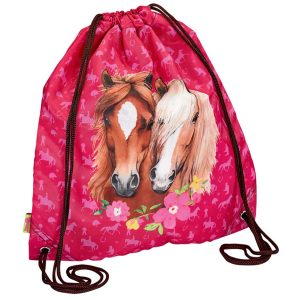 Horse Friends Sports Bag