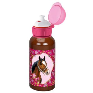 Horse Friends Drink Bottle