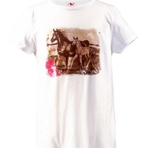 Horse Friends Magic T-Shirt
