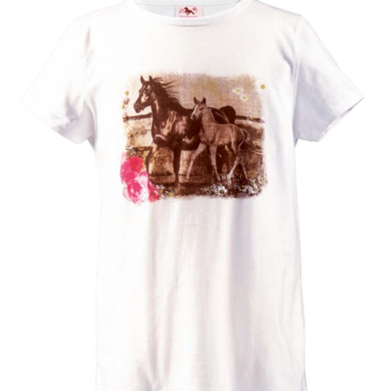 Horse Friends Magic T-Shirt
