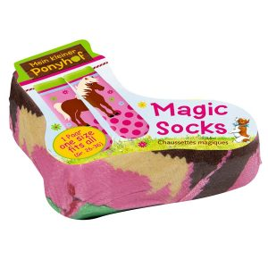 Magic Horse Socks