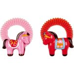 Pony Club Hair Elastics