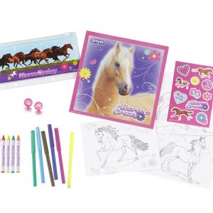 Breyer Horse Crazy Activity Kit