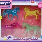 Breyer Horse Crazy Gift Set