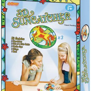 Horse Suncatcher Kit