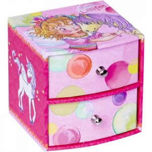 Mini Unicorn Jewellery Box