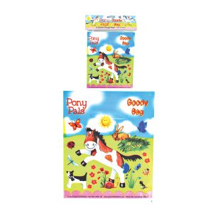 Pony Pals Party Goody Bags