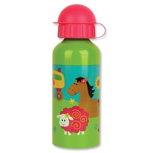 Stephen Joseph Farm Girl Drink Bottle