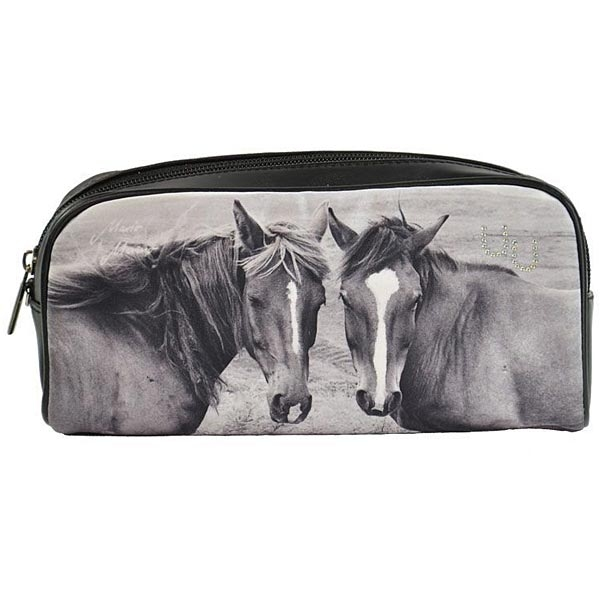 Horse Make Up Bag