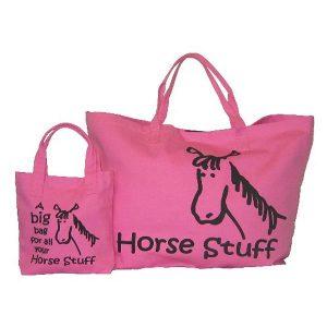 Big Bag Horse Stuff