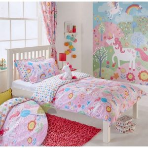 Little Big Cloud Unicorn Doona