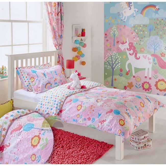 Unicorn Little Big Cloud Doona Filly And Co Horse Gifts