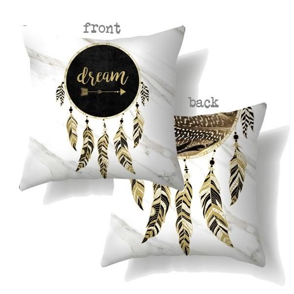 dreamcatcher cushion