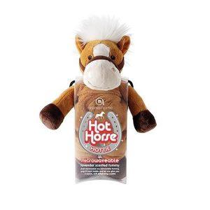 Hot Hugs Horse
