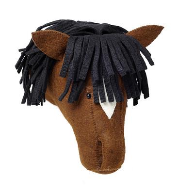 Fiona Walker Horse Head