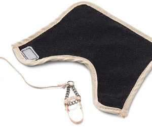 Schleich Tournament Blanket and Halter