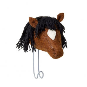 Fiona Walker Single Horse Head Horse