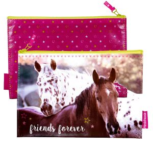 Horse Friends All Purpose Bag
