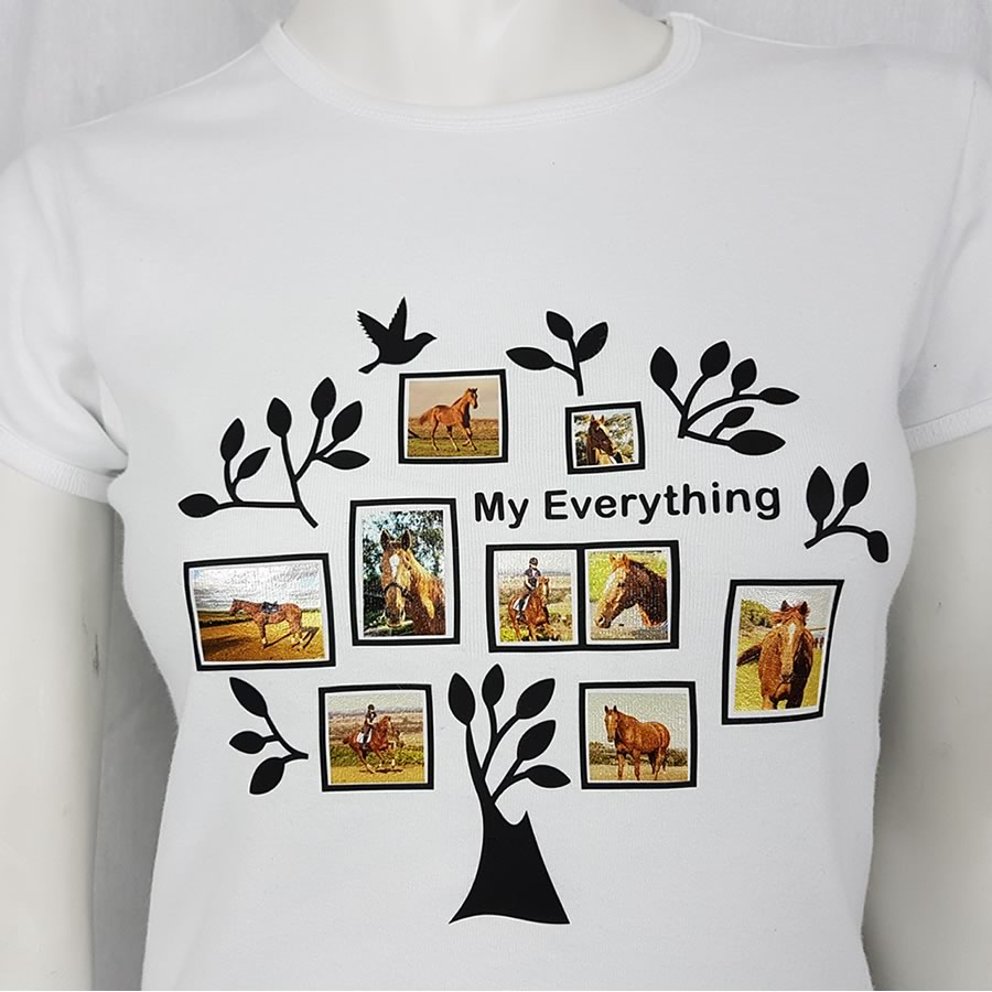 My Everything Horse Tee