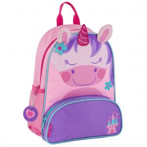 Unicorn Backpack Stephen Joseph