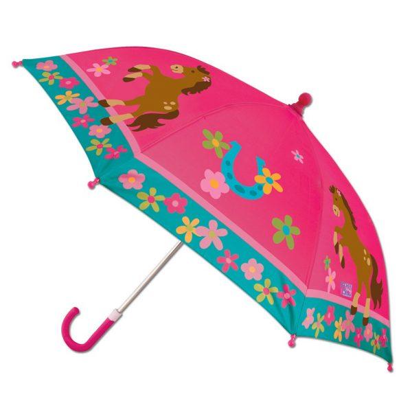 Horse Girl Umbrella