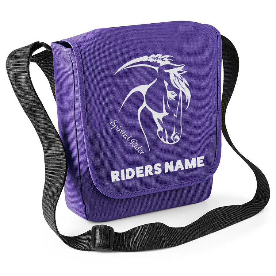 Personalised Horse Bags