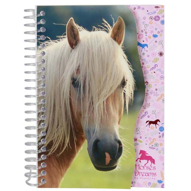 Horse Stationery Items