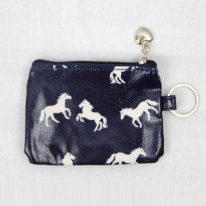 navy_horse_purse