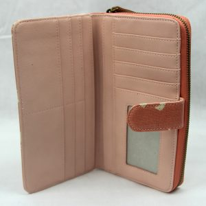 Pink Horse Wallet