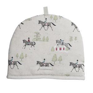 Horses Tea Cosy