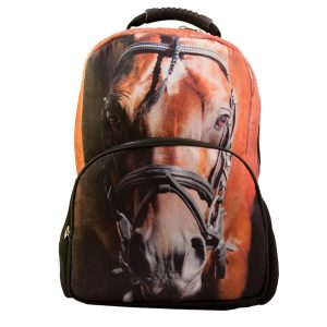 Horse Backpacks