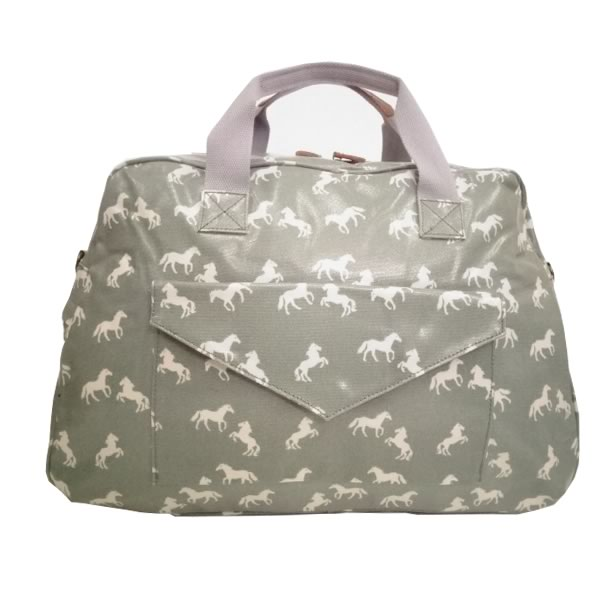 Horse Travel Bag Range Of Colours Filly And Co Horse Gifts
