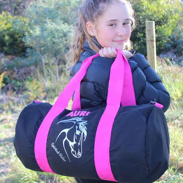 Spirited_Rider_Barrel_Bag_Pink