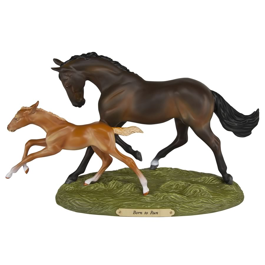 Trail Of Painted Ponies For Sale
