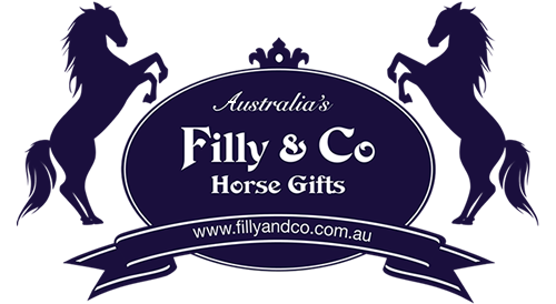 Filly and Co Horse Gifts