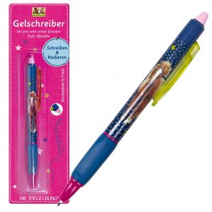 Horse Gel Pen