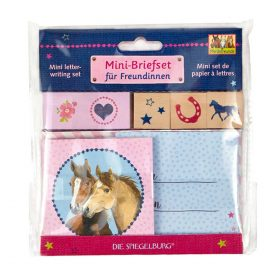Horse Friends Mini Writing Set