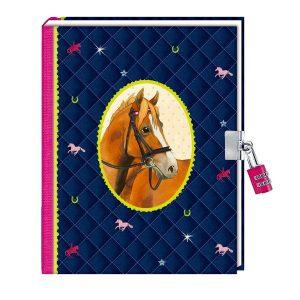 horse friends diary