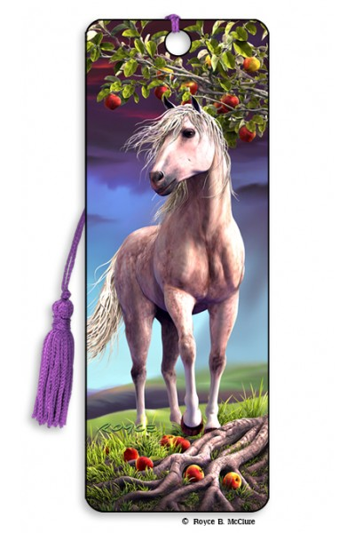 horse heaven bookmark