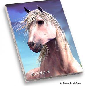 Artgame_MEM04HOR_Horse-400x600