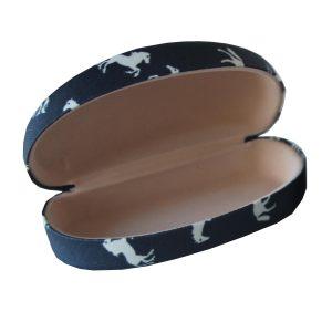 horse sunglasses case