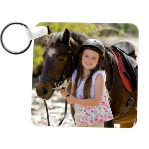 your photo keyring