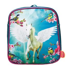 Pegasus backpack