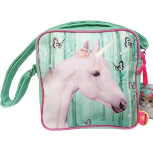 Unicorn Square Bag