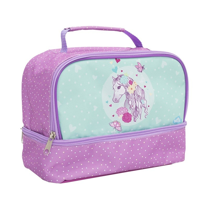 33add791d98 Peony Pony Twin Top Lunch Box - Filly and Co Horse Gifts