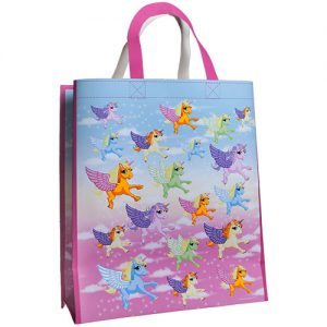 unicorn shopping bag