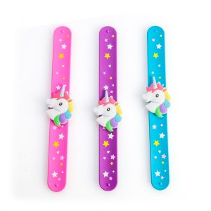 unicorn snap bands