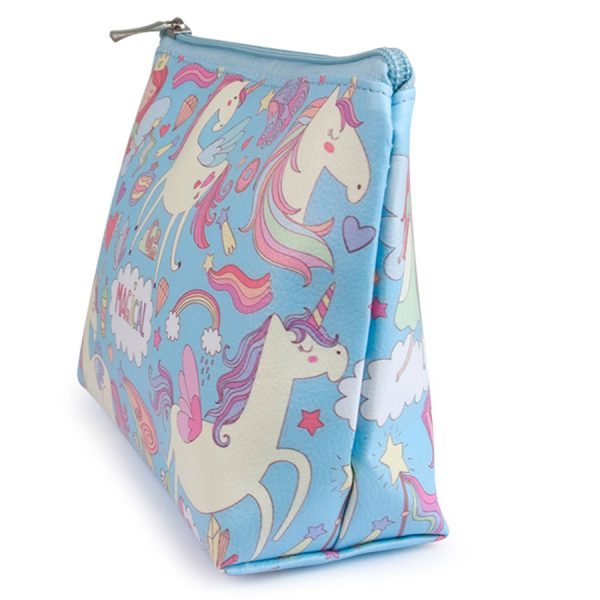 Magical Unicorn Cosmetic case