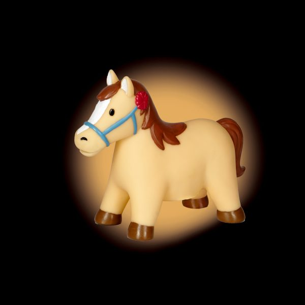 Pony Night Light