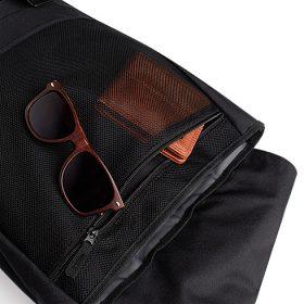 bagbase_bg955_black_mesh-pocket